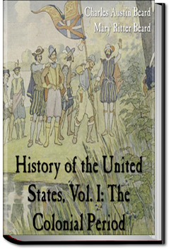 History of the United States by Charles Austin Beard and Mary Ritter Beard