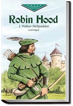 Robin Hood by J. Walker McSpadden