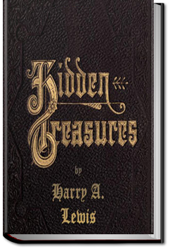 Hidden Treasures by Harry A. Lewis
