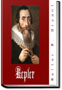 Kepler by Walter W. Bryant