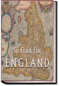 England by Sir Frank Fox