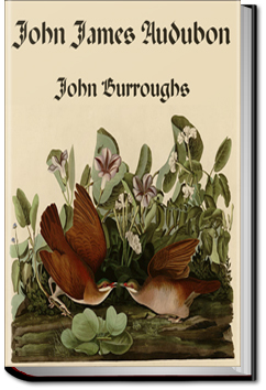 John James Audubon by John Burroughs