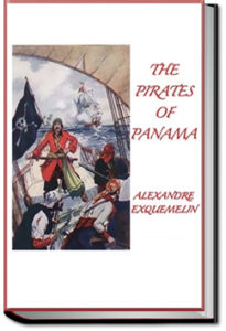 The Pirates of Panama by Alexandre O. Exquemelin