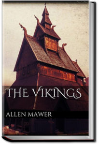 The Vikings by Allen Mawer