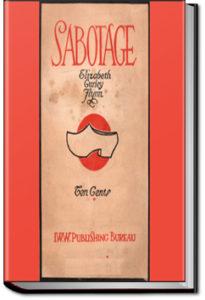 Sabotage by Elizabeth Gurley Flynn