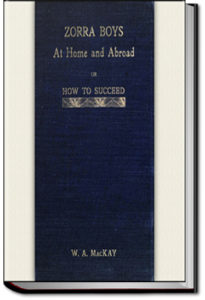 How to Succeed by William Alexander MacKay
