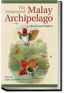 The Malay Archipelago - Volume 2 by Alfred Russel Wallace