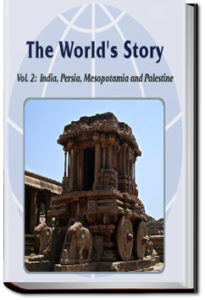 The World's Story - Volume 2 by Eva March Tappan